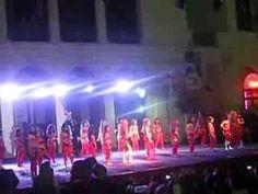 KIDS BELLY DANCE!!! (ΕΙΜΑΙ ΜΙΑ ΚΑΜΗΛΑ)