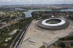Foto:Marcus Desimoni/ Portal da Copa/ME