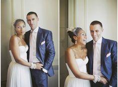David Jenkins photos of the couple inside