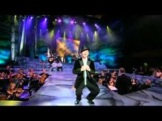 """""""Young Love"""" - Damian McGinty (Celtic Thunder -bass)"""