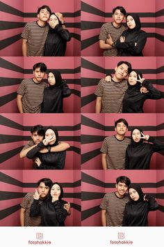 Cute Muslim Couples, Real Couples, Cute Couples Goals, Relationship Goals Pictures, Couple Relationship, Tumblr Couples, Wedding Picture Poses, Portrait Photography Poses, Cute Teenage Boys