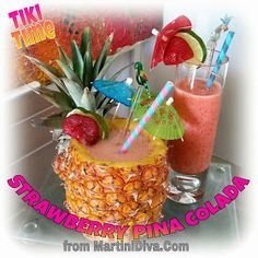 pineapple cup drink - Google Search