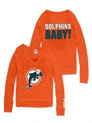 Miami Dolphins - Victoria's Secret##