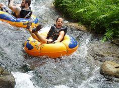 White River tubing in Ocho Rios, Jamaica - Ocho Rios