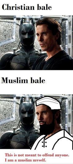 Muslim Bale