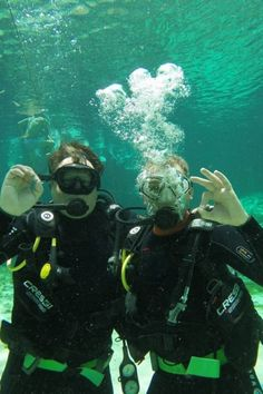 Playa del Carmen - Things To Do - Scuba - 2 Dive 1 Day Reef - Tour Image