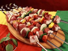 Food - Meat and barbecue