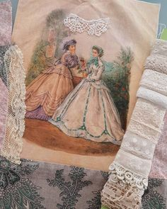 #embroidery #wool#vintage #antique#quilt#brooch#handmade#needleworks#handcraft#ribbon#리본자수#프랑스자수#평택자수 #자수타그램 #엔틱자수 #게으른울실#자수수업  또 내 예상과 빗나가서 배가 산으로 가겠구나.. 배를 잘 ~ 끌고 올라가야겠네😁  #입체안되고#머리나쁨#할때까지하다안되면말고#내쪼대로