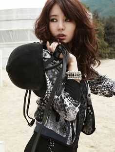 South Korean actress, singer, entertainer and model Yoon Eun Hye korean dramas, tham, beauti, yoon eunhy, korean star, eun hye, korean actress, eunhy actress, actresses