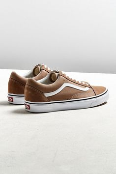 vans old skool tiger eye