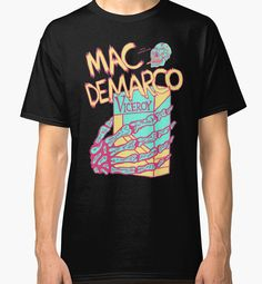 >> Click to Buy << 2017 Newest Funny Black Style Gildan Men'S Fashion Crew Neck Mac Demarco The Cramp Short-Sleeve T Shirts #Affiliate