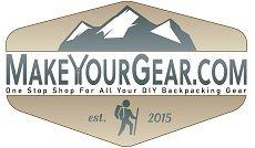 Make Your Gear Logo