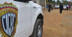 Este martes a las 2:30 de la madrugada unos sujetos dispararon contra la estación policial de la población de San Casimiro, estado Aragua, los delincuentes