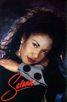 Selena | Selena in 1994. | hellboy_93 | Flickr