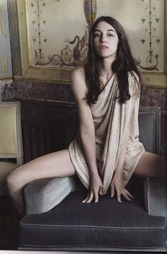 Charlotte Gainsbourg Pictures (174 of 248) - Last.fm