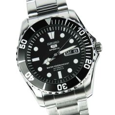 Sports Watch Store - Seiko SNZF17K1 SNZF17K automatic divers watch, $110.00 (http://www.sports-watch-store.com/seiko-snzf17k1-snzf17k-automatic-divers-watch/)