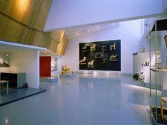 lugar visitaba interesante para conocer más sobre Alvar Aalto - Opiniones de viajeros sobre The Alvar Aalto Museum, Jyväskylä - TripAdvisor