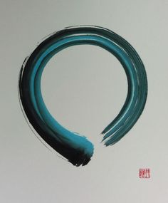 1000+ ideas about Enso on Pinterest | Tattoo dots, Sinik and ...