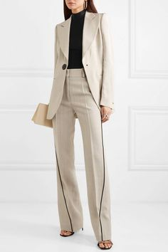 Business Professional Attire, Business Attire, Business Fashion, Young Professional, Business Formal, Professional Outfits, Suit Fashion, Look Fashion, Fashion Outfits