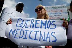 Venezuela ha adoptado medidas regresivas que limitan el derecho a la salud y a la alimentación - http://www.notiexpresscolor.com/2016/10/31/venezuela-ha-adoptado-medidas-regresivas-que-limitan-el-derecho-a-la-salud-y-a-la-alimentacion/