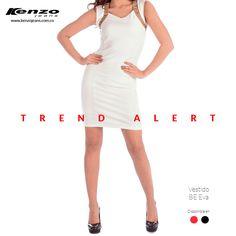 ¿Reunión o cena? No importa cual sea tu agenda, lo importante es que lleves un #look cómodo y que encaje al 100% con tu personalidad #KenzoJeans #TrendAlert Más en www.kenzojeans.com.co