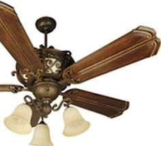 "found it at wayfair - 56"" strasburg 5 blade ceiling fan with"
