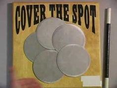 Cover the Spot - Beat & Win Carnival Games
