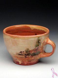 Mary Briggs Ceramics, Pottery
