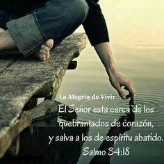 Dios es fiel y la mano de protector