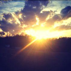 Gods gorgeous scenery! -Lizzie