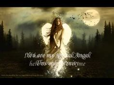 """*** """"My special angel"""" Lyrics by Bobby Vinton a song for my wife..."""