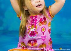 Ein Prinzessinnen Raglankleid und das Ende der Schnuller-Ära! Wie wir das geschafft haben, erzähle ich heute. ;) klimperklein shalmiak nähen sewing  Habt ihr heute schon eine Stimme für mich beim Elernbloggeraward 2017 für mich abgegeben??? Ich brauch eure Unterstützung!!! <3