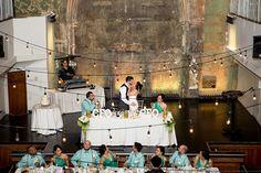 Toronto wedding - berkeley church- toronto wedding photographers