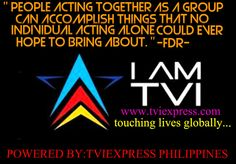 TVI Express Philippines www.tviexpress.com ENJOY TRAVEL DISCOUNTS and EARN EXPONENTIAL INCOME...Message Me Let's Talk...