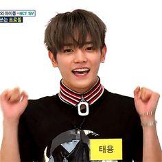 Taeyong 태용 SO CUTE ♥ - NCT 엔씨티