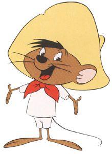 Bildergebnis fr speedy gonzales cartoon