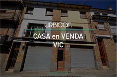 CASA en VENDA a VIC - 159.900€
