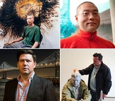6 Groundbreaking Artists Who Look at the World from a Unique Perspective