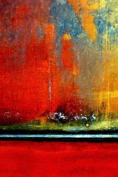 Evening Splendor by LuAnn Ostergaard