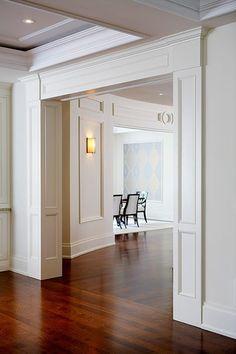 doorway by janine
