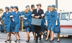 Catch me if you can..starring Leonardo DiCaprio :-D
