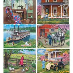 9 Best Children's Jigsaw Puzzles images in 2018 | Jigsaw