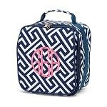 DEAL OF THE WEEK **ONLY $7.95** This trendy print lunch bag is roomy and has plenty of room for your lunch. Perfect fit for storage containers and water bottle Exterior pocket perfect for utensils or small snacks. 7 trendy patterns to choose from! http://www.thepreppypair.com/Deal-of-the-Week_c_40.html