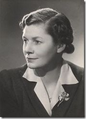 Pauline Mary de Peauly Gower (1910–1947), married name Pauline Fahie, was a British pilot and writer who headed the female branch of the Air Transport Auxiliary during the Second World War. On the outbreak of the Second World War, Gower made use of her high-level connections to propose the establishment of a women's section in the new Air Transport Auxiliary. She received the MBE for her services and received a Harmon Trophy award posthumously in 1950.