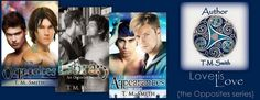 13 hours left to enter!!! Appearances by T.M. Smith: Playlist, Review & Giveaway.