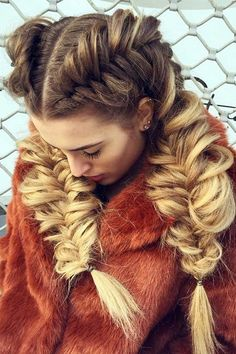 18 Wedding Hairstyles For Every Hair Length ❤ See more: http://www.weddingforward.com/wedding-hairstyles-every-hair-length/ #weddings #hairstyles