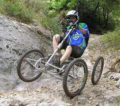 https://flic.kr/p/8KApGn   bike 4 wheels
