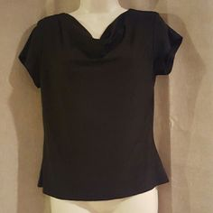 Selling this Black blouse on Poshmark! My username is: aria_ingr. #shopmycloset #poshmark #fashion #shopping #style #forsale #Tops