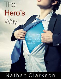 My out-of-the-box son, Nathan, has a new study for young men available in print or on Kindle on the aspects of becoming a hero in today's culture. Nathan uses wonderful personal stories, biblical examples, and questions to encourage the reader to strive for the heroic heart God gave them.