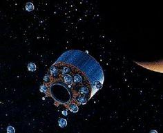 Pioneer 13 AKA: Pioneer Venus Multiprobe or Pioneer Venus 2.